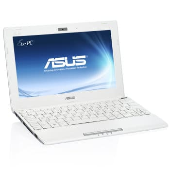 mini pc portable asus blanc