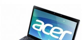 pc portable acer aspire 7739g