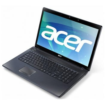 pc portable acer aspire 7739g
