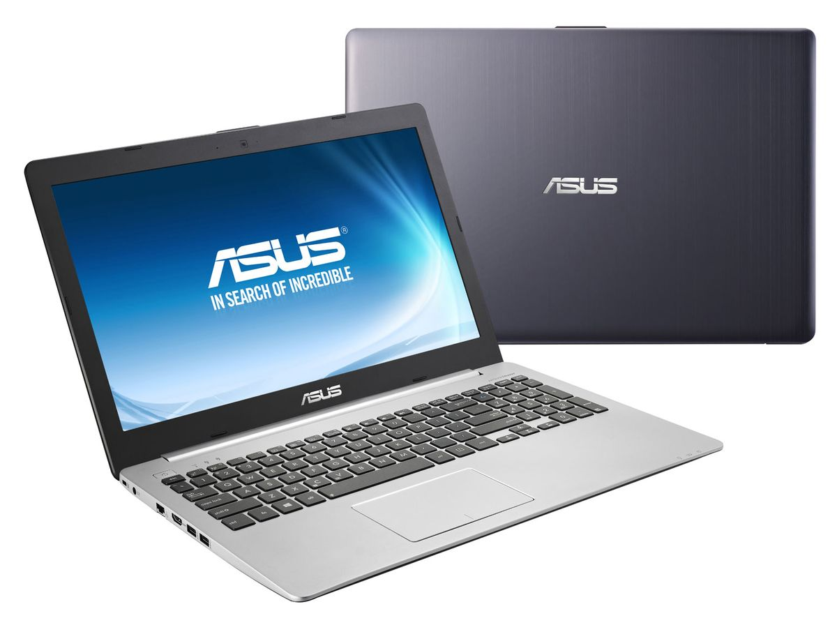 pc portable asus 15
