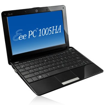 pc portable asus eee pc