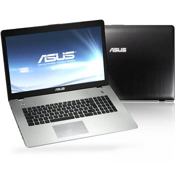 pc portable asus i7