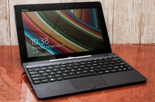 pc portable asus t100