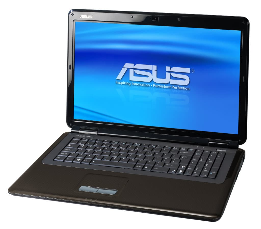 pc portable asus windows 7