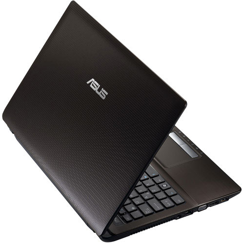 pc portable asus x53s