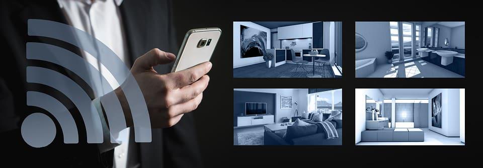 Comparatif portier video sans fil wifi