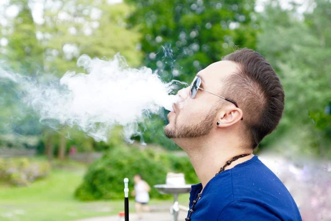 comment faire une bonne chicha avec beaucoup de fumee